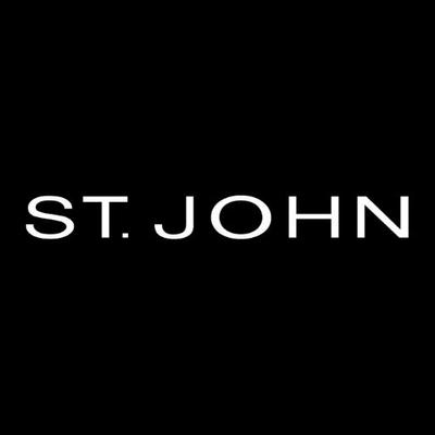 PRE FALL 2019 ST. JOHN KNITS - BELT DESIGN AND PRODUCTION