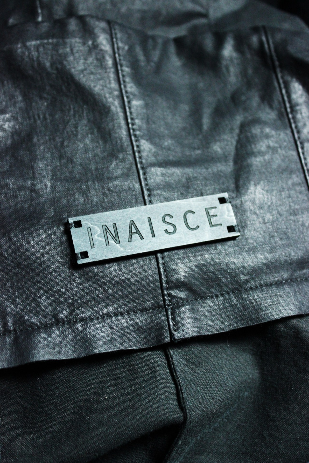 INAISCE FALL 2013 - BELT DESIGN AND PRODUCTION