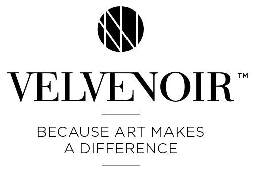 velvenoir art consultancy collaboration with mercer contemporary