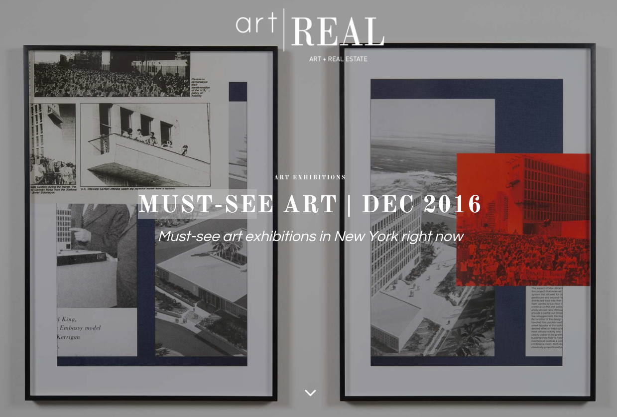 must-see art new york december