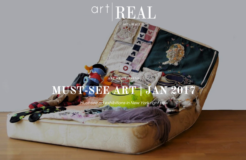 must-see art new york january