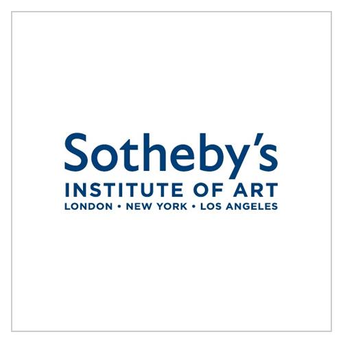 mercer contemporary sotheby's logo