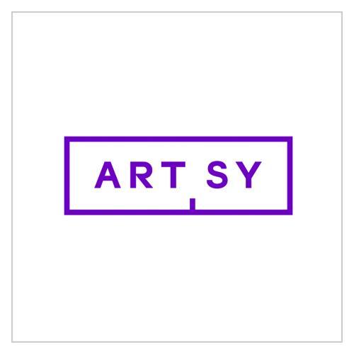 mercer contemporary artsy logo