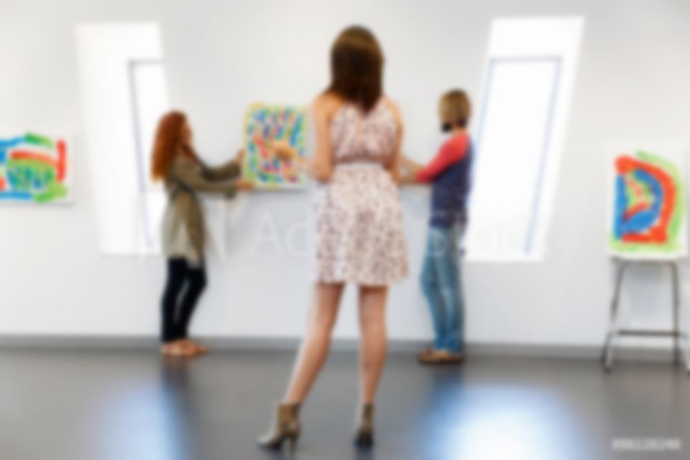 Curatorial -