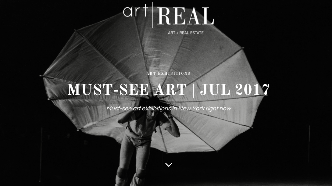must-see art july new york