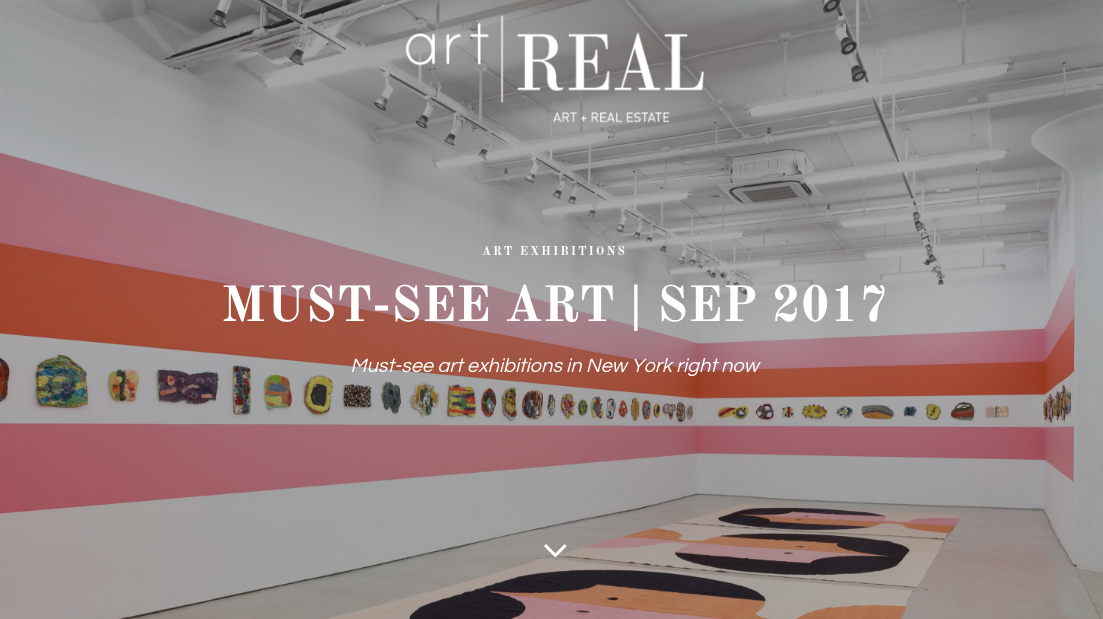must see art exhibitions in new york