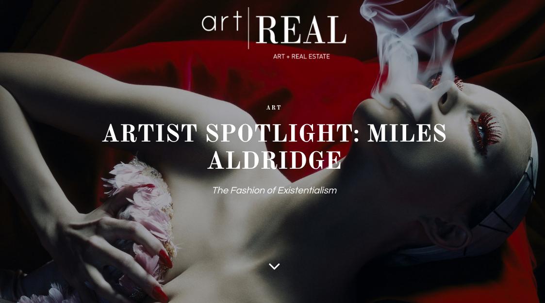 artist spotlight miles aldridge art advisor.png