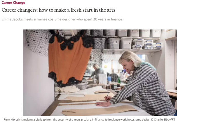 nicole bray how to make a fresh start in the arts and art curation.png