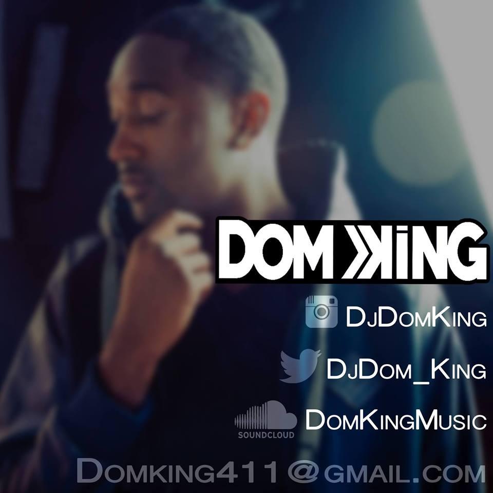 DJ Dom King