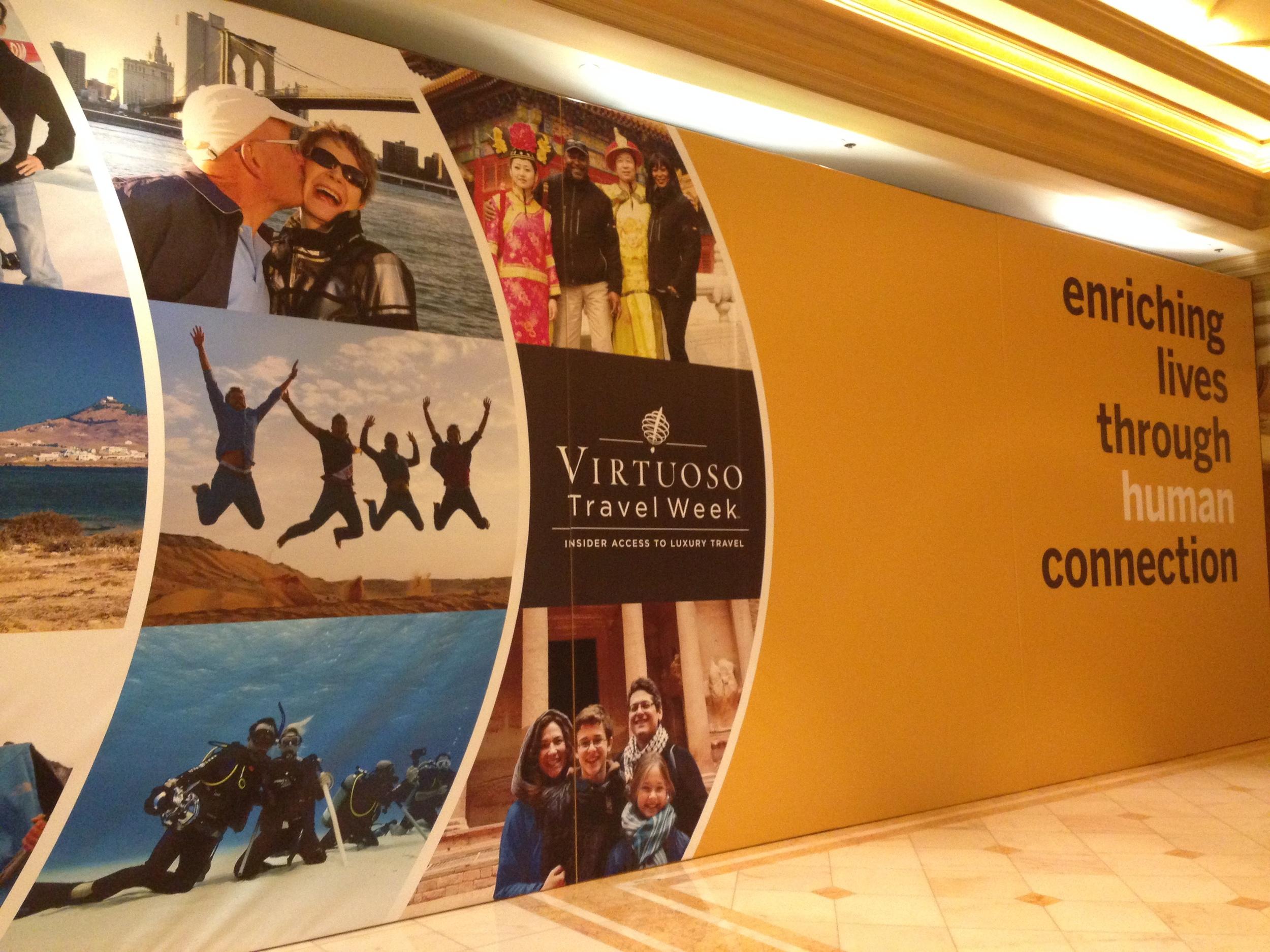 Virtuoso Travel Week - 2014