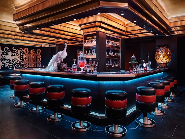 Saxony Bar