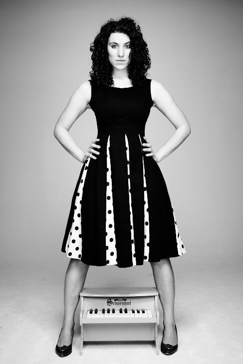 Talia Billig. Photo Credit:Rob Northway Photography.