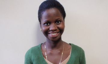Agness (Kenya)  is getting  surgery to correct a leg deformity so she can live a full life. Read more...
