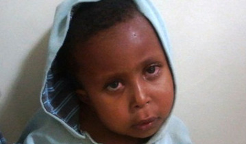 Mich (Ethiopia) is getting surgery to correct a malformation and enable her to pass stool properly. Read more...