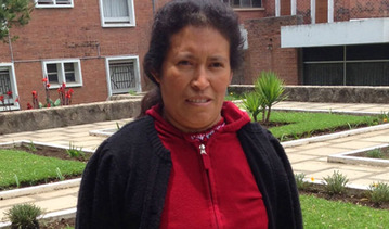 Sebastiana (Guatemala) is getting surgery to remove kidney stones so she can live a healthy life. Read more...