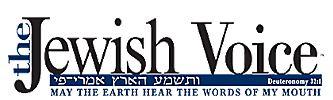 Jewish voice logo.JPG