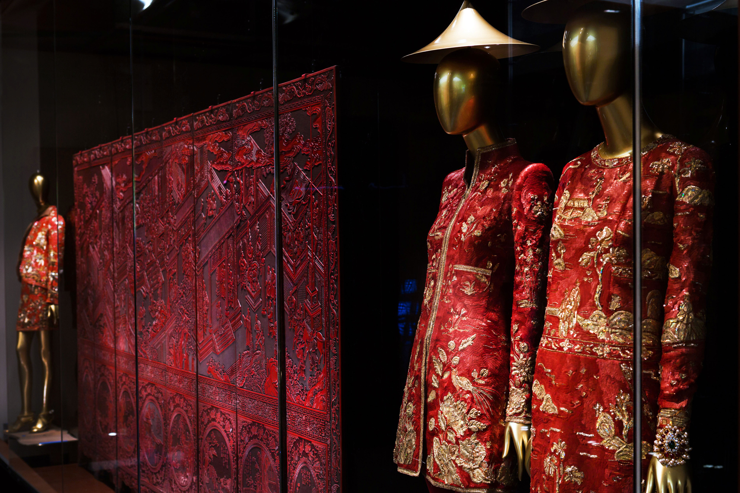 Chinese Galleries, Douglas Dillon Galleries, Chinoiserie Photo: © The Metropolitan Museum of Art