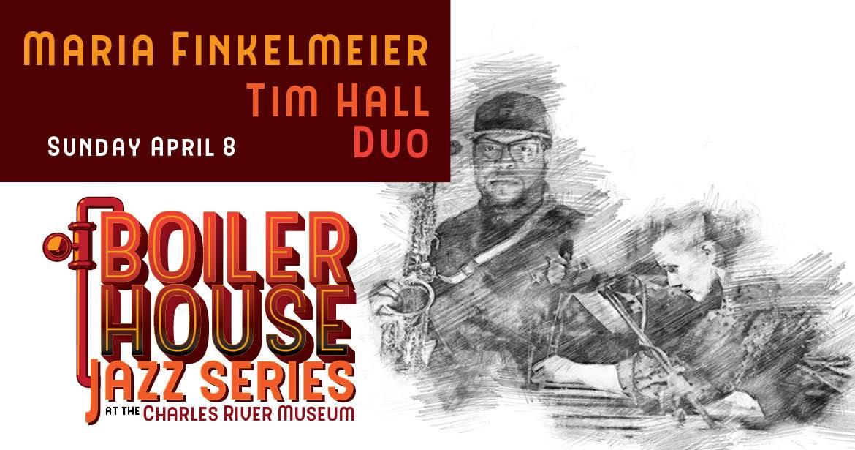 finkelmeier_Hall_Boiler House Jazz