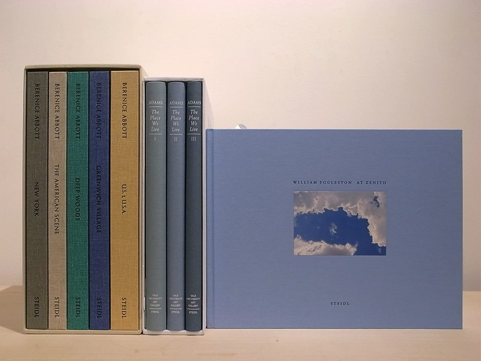 Steidl_new arrival titles_November 5th,2013