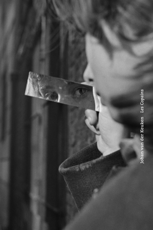 Les Copains: Cover image