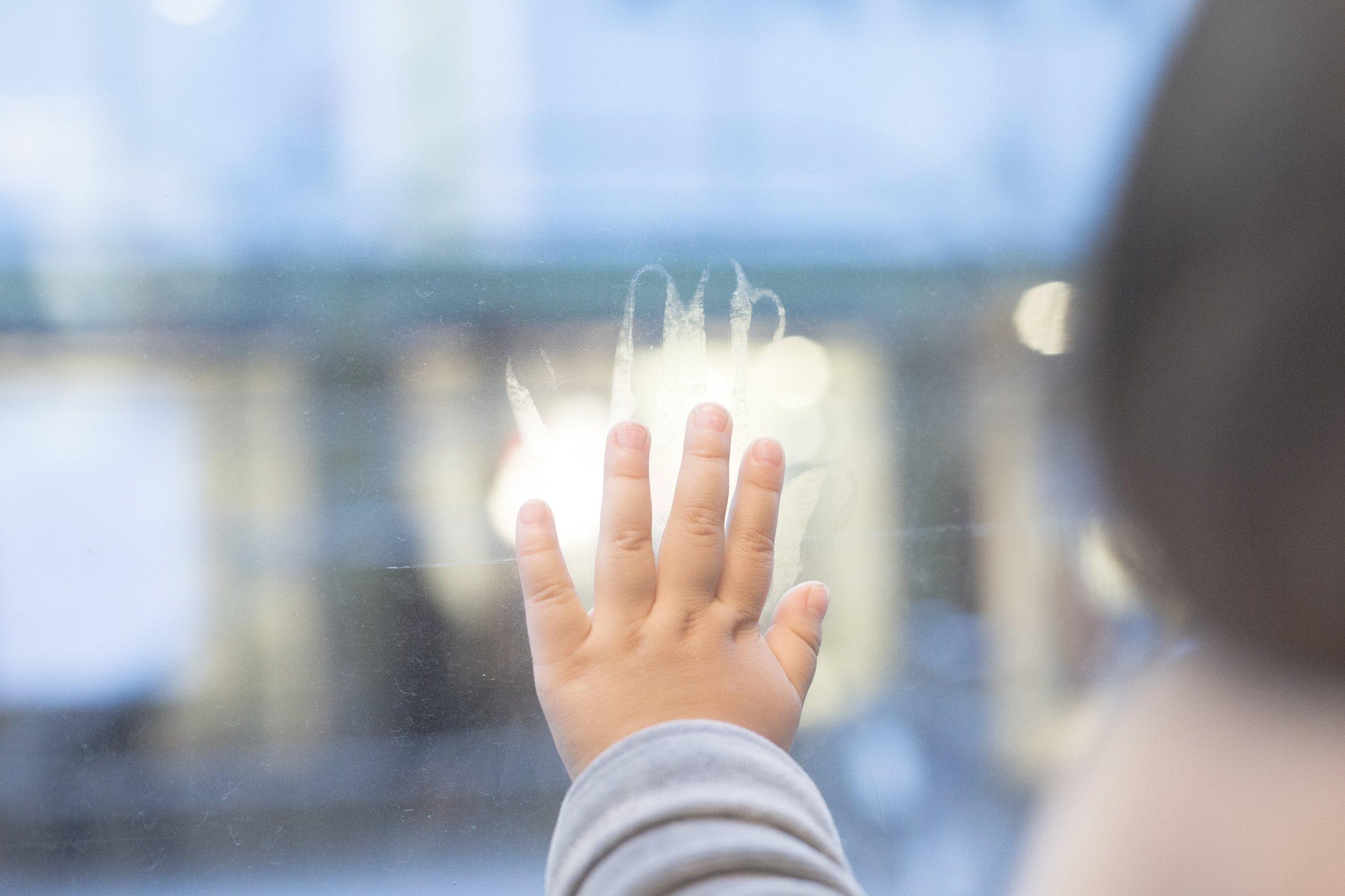 川内倫子「はじまりのひ」  © Rinko Kawauchi