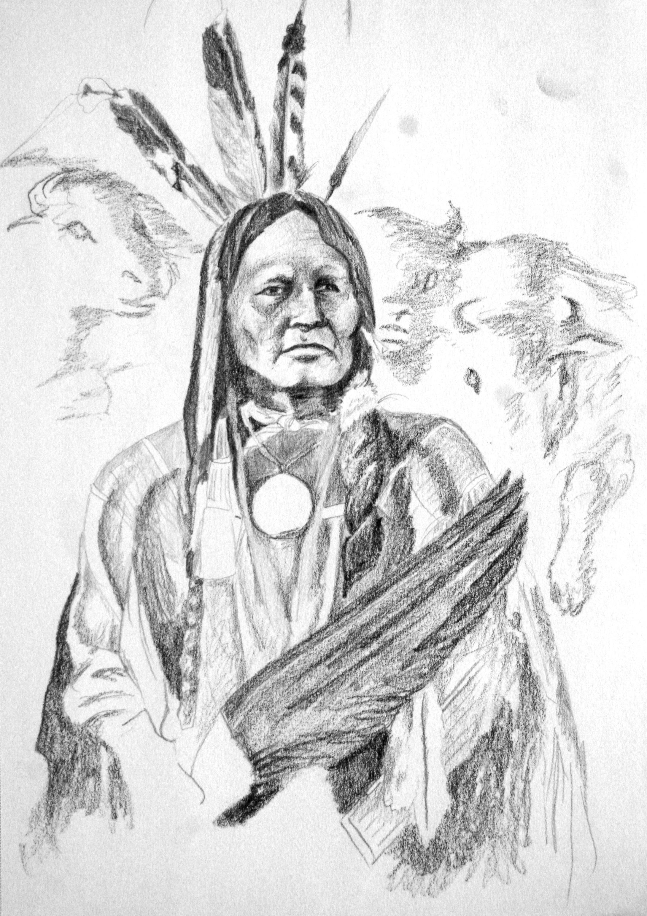 Graphite - Spirit of the Plains