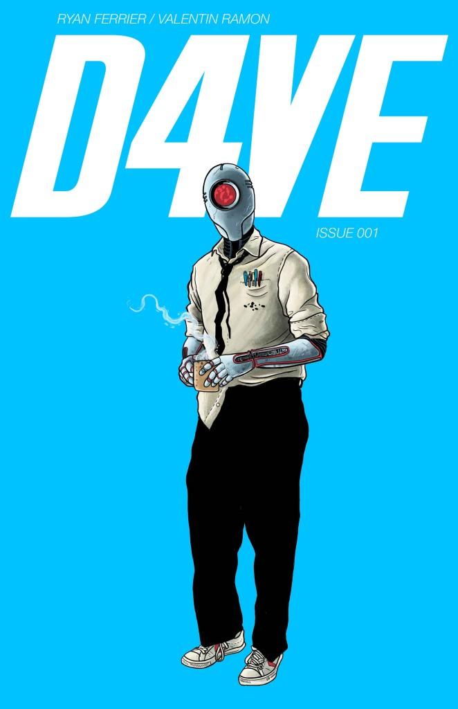 BUY DAVE!