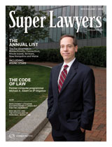 Super Lawyers 2012 Edition