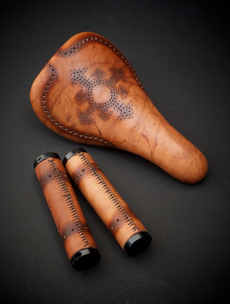 Custom-Leather-Bmx-pivotal-SL-Chaos-symbol-ODI-Custom-leather-lock-on-grips-hand-made-Austin-Texas-BMX-brogue-Leh-Seats  1.jpg