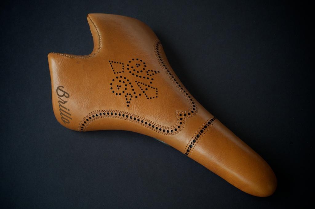 Custom-recovered-repaired-bontrager-inform-leather-honey-caramel-tan-seat-saddle-custom-laser-cut-etched-wingtip-handmade-austin-texas-usa-leh-seats-carson 2.jpg