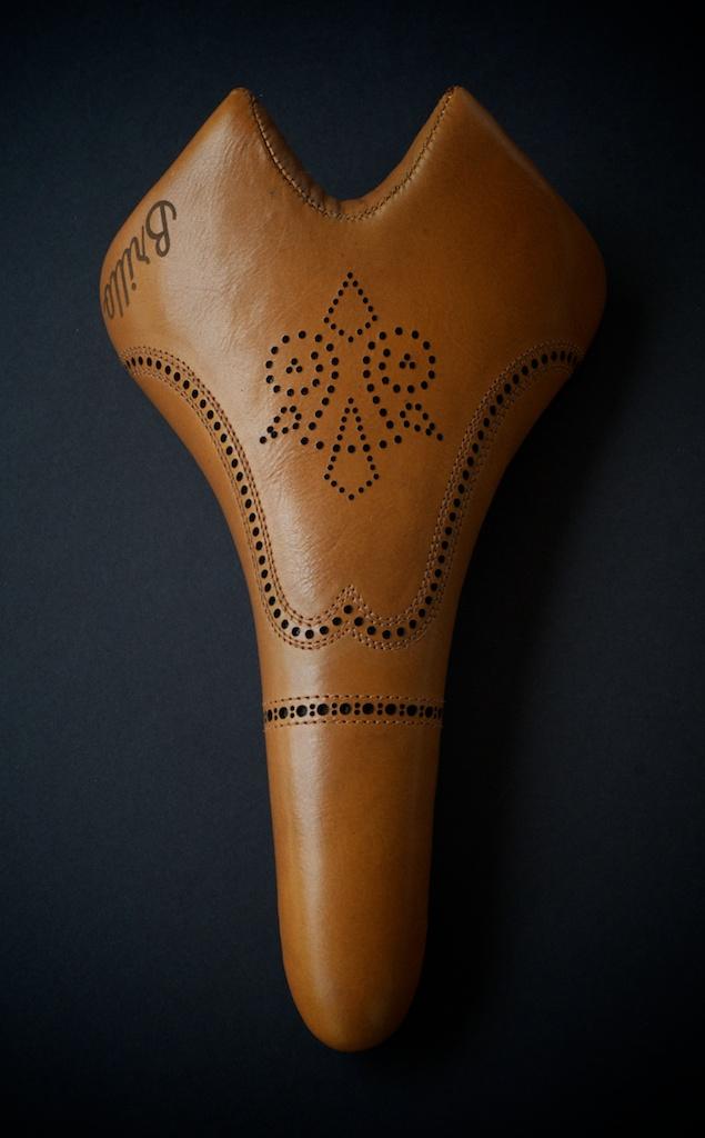 Custom-recovered-repaired-bontrager-inform-leather-honey-caramel-tan-seat-saddle-custom-laser-cut-etched-wingtip-handmade-austin-texas-usa-leh-seats-carson 1.jpg