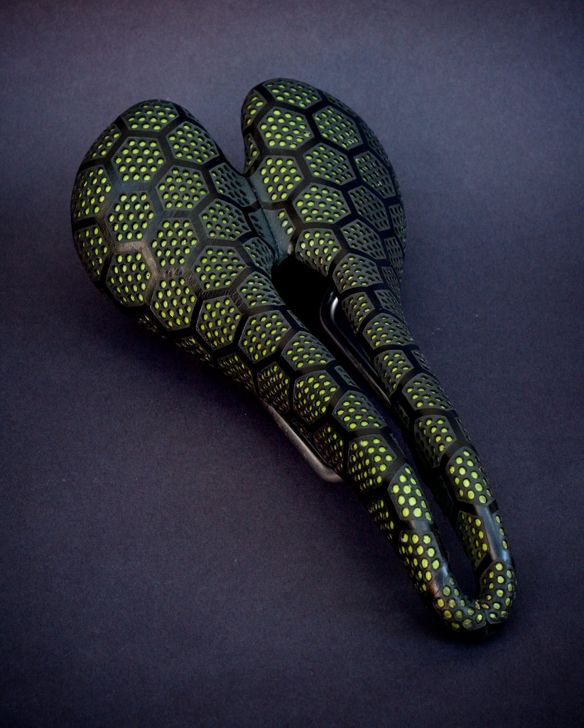 Leh-seats-saddle-leather-black-honeycomb-laser-etched-kawasaki-green-SMP-Glider-custom-handmade-repaired-recovered- 2.jpg