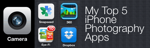 top-5-iphone-photo-apps