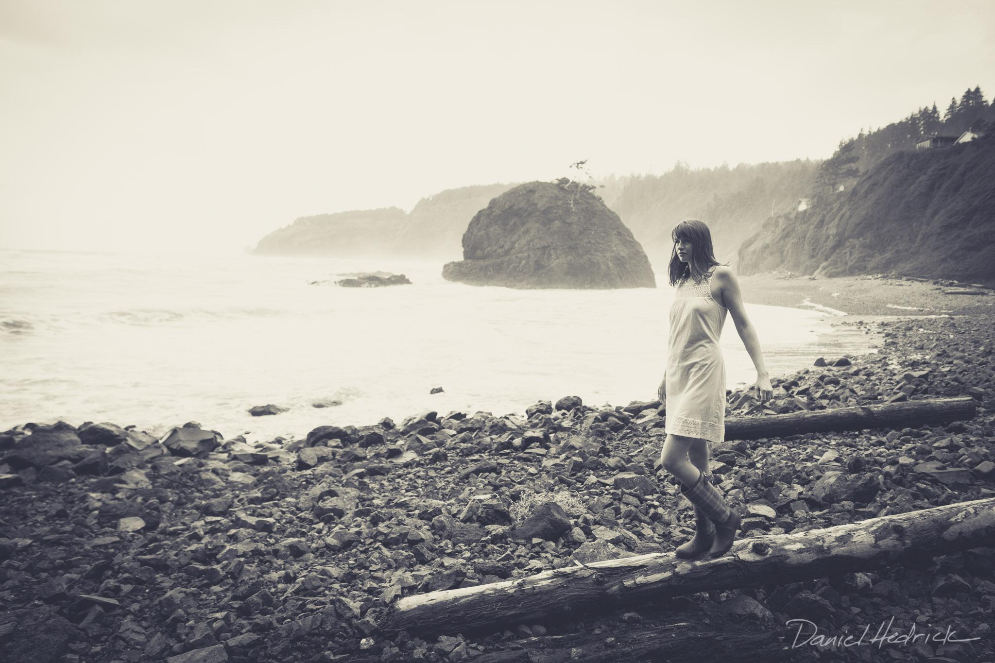Canon EOS 5D Mk III • 1/125 • ƒ4 • 24mm • Oregon Coast