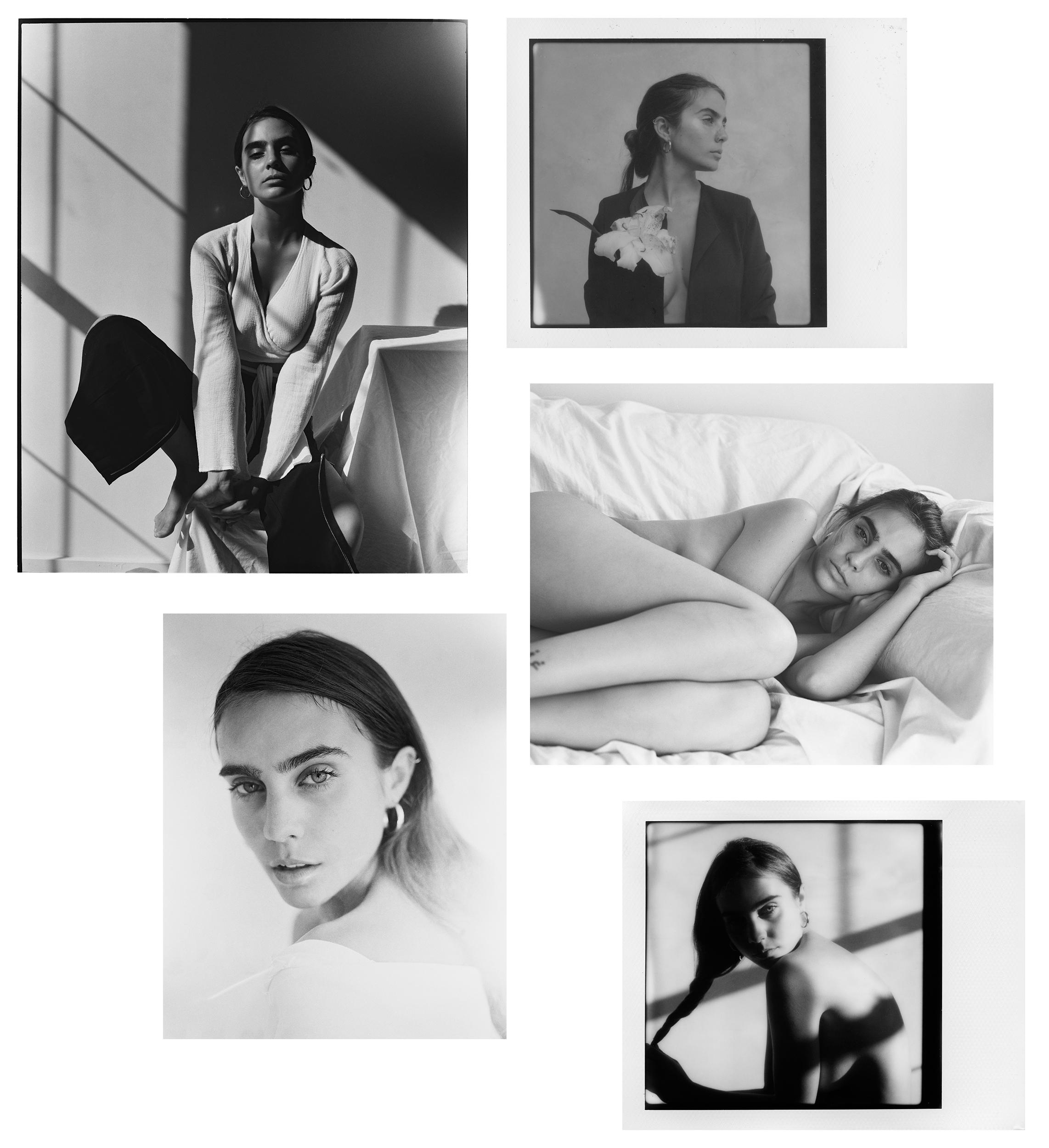 Flor for State Models