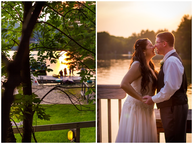 low-key-northern-michigan-wedding-photos