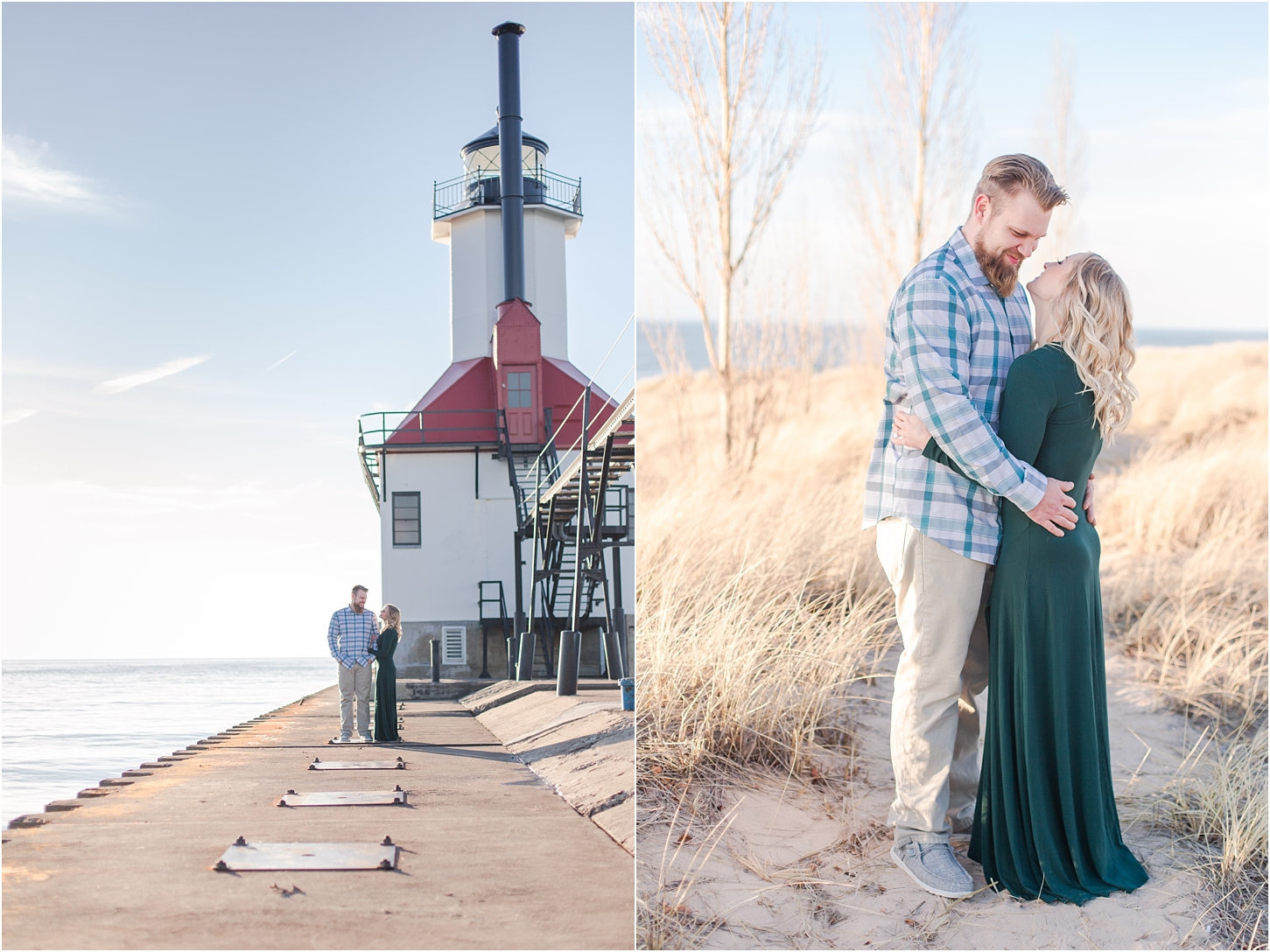 romantic-sunset-beach-engagement-photos-at-silver-beach-in-saint-joseph-mi-by-courtney-carolyn-photography_0007.jpg