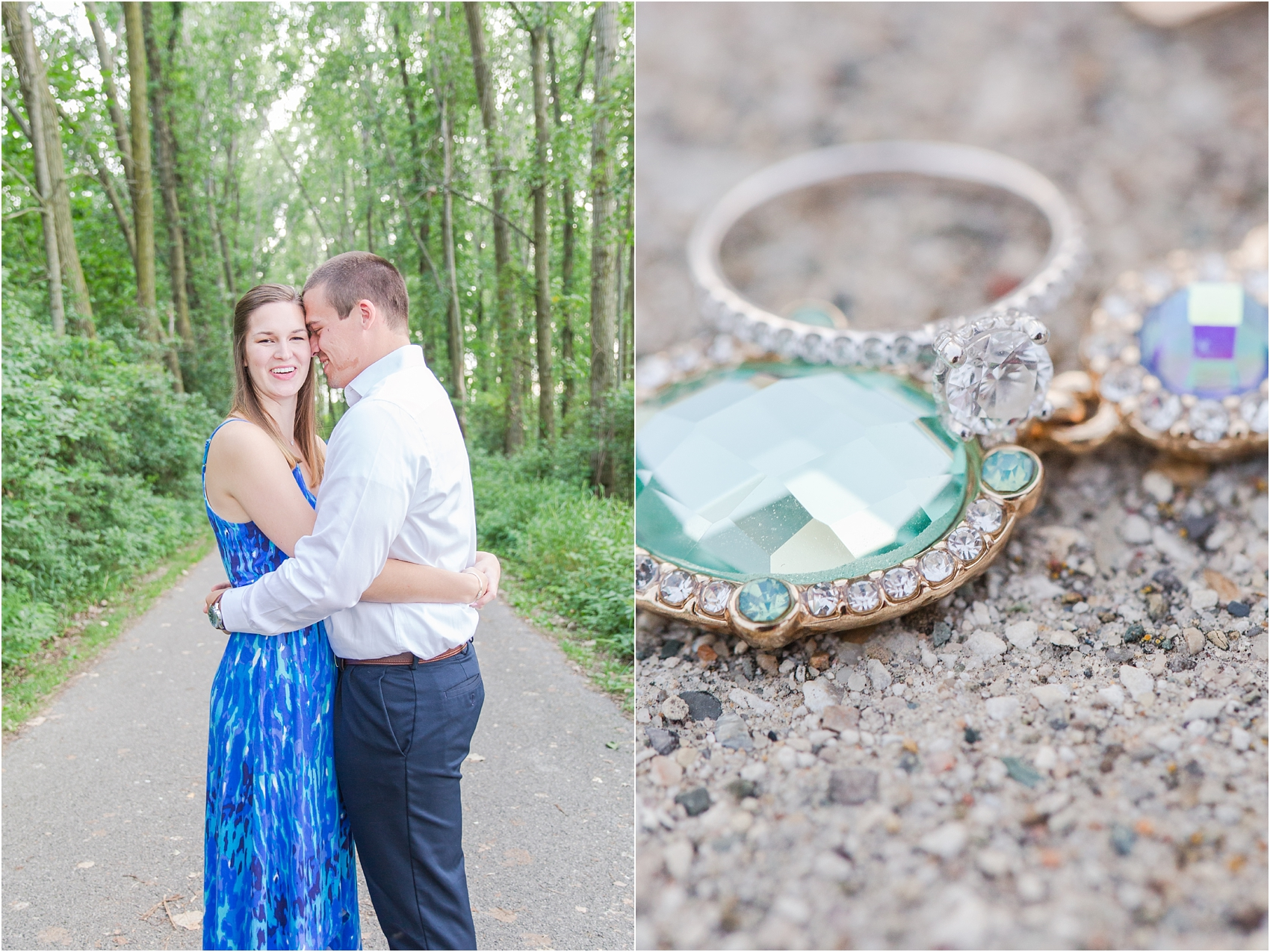 light-hearted-sunset-engagement-photos-at-the-beach-in-oregon-oh-by-courtney-carolyn-photography_0002.jpg
