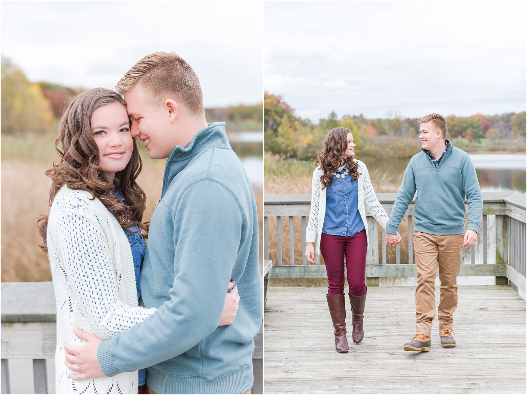 colorful-fall-engagement-photos-at-the-lake-at-huron-meadows-metropark-in-brighton-michigan-by-courtney-carolyn-photography_0004.jpg