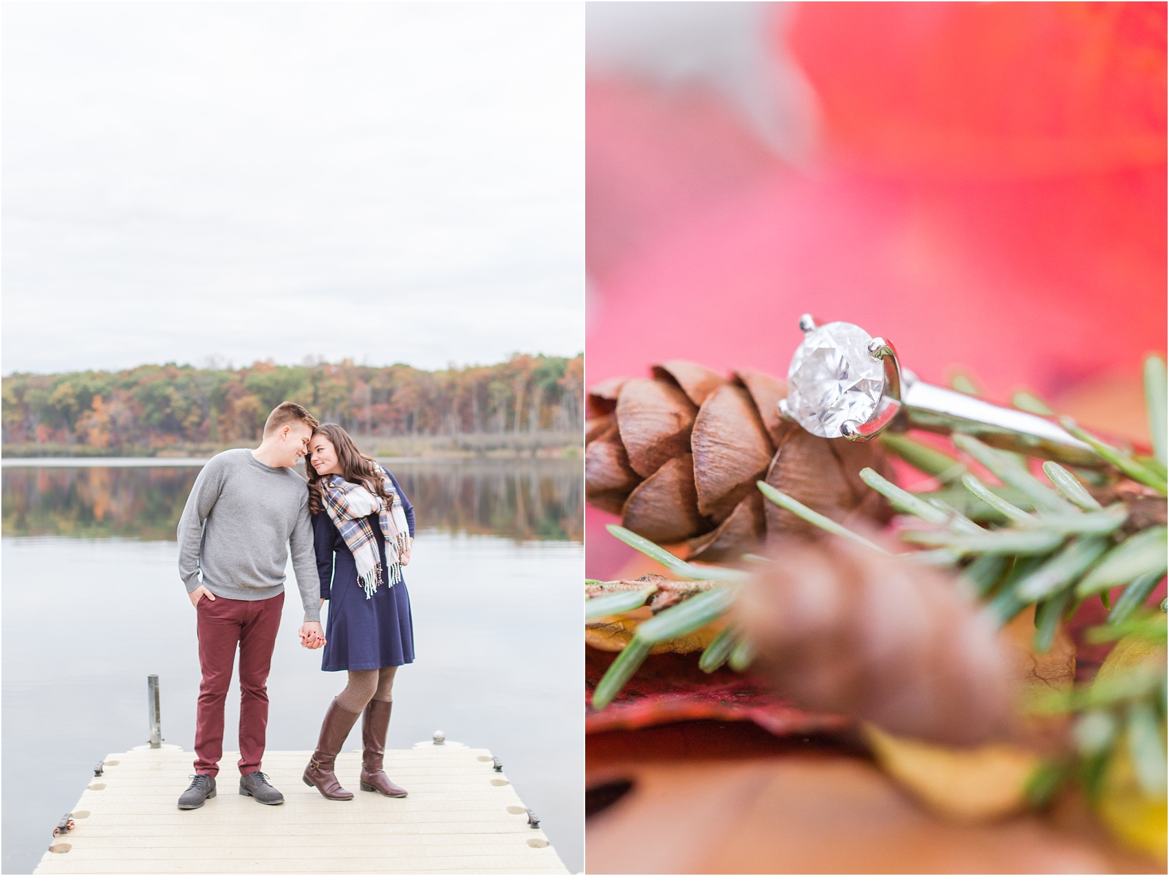 colorful-fall-engagement-photos-at-the-lake-at-huron-meadows-metropark-in-brighton-michigan-by-courtney-carolyn-photography_0008.jpg