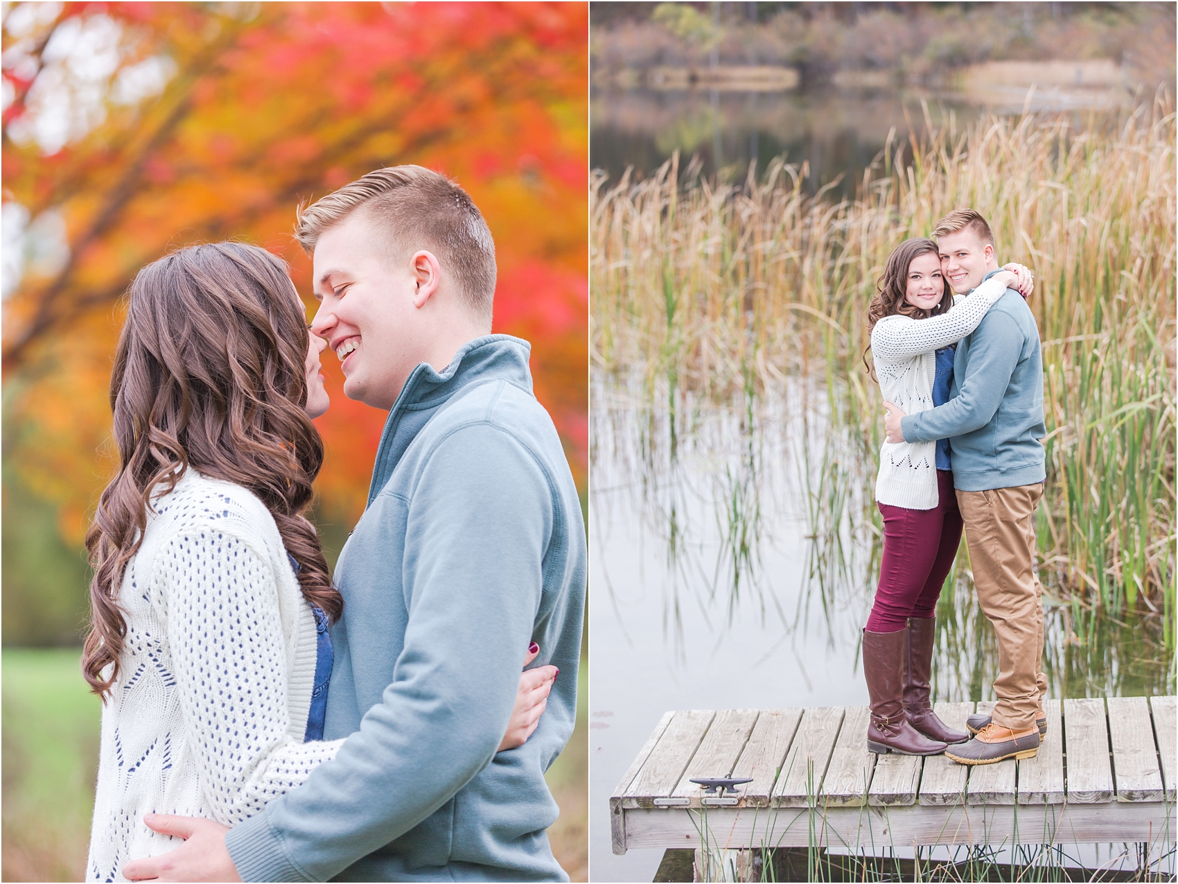 colorful-fall-engagement-photos-at-the-lake-at-huron-meadows-metropark-in-brighton-michigan-by-courtney-carolyn-photography_0020.jpg