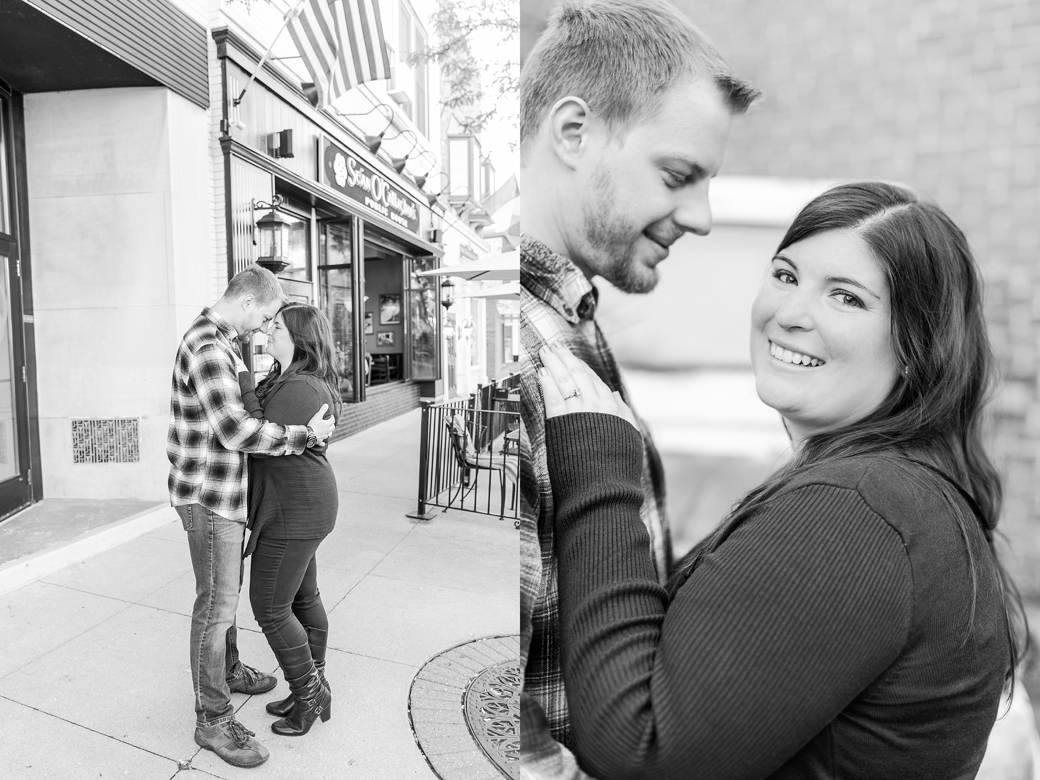 fun-fall-engagement-photos-in-downtown-plymouth-michigan-by-courtney-carolyn-photography_0026.jpg