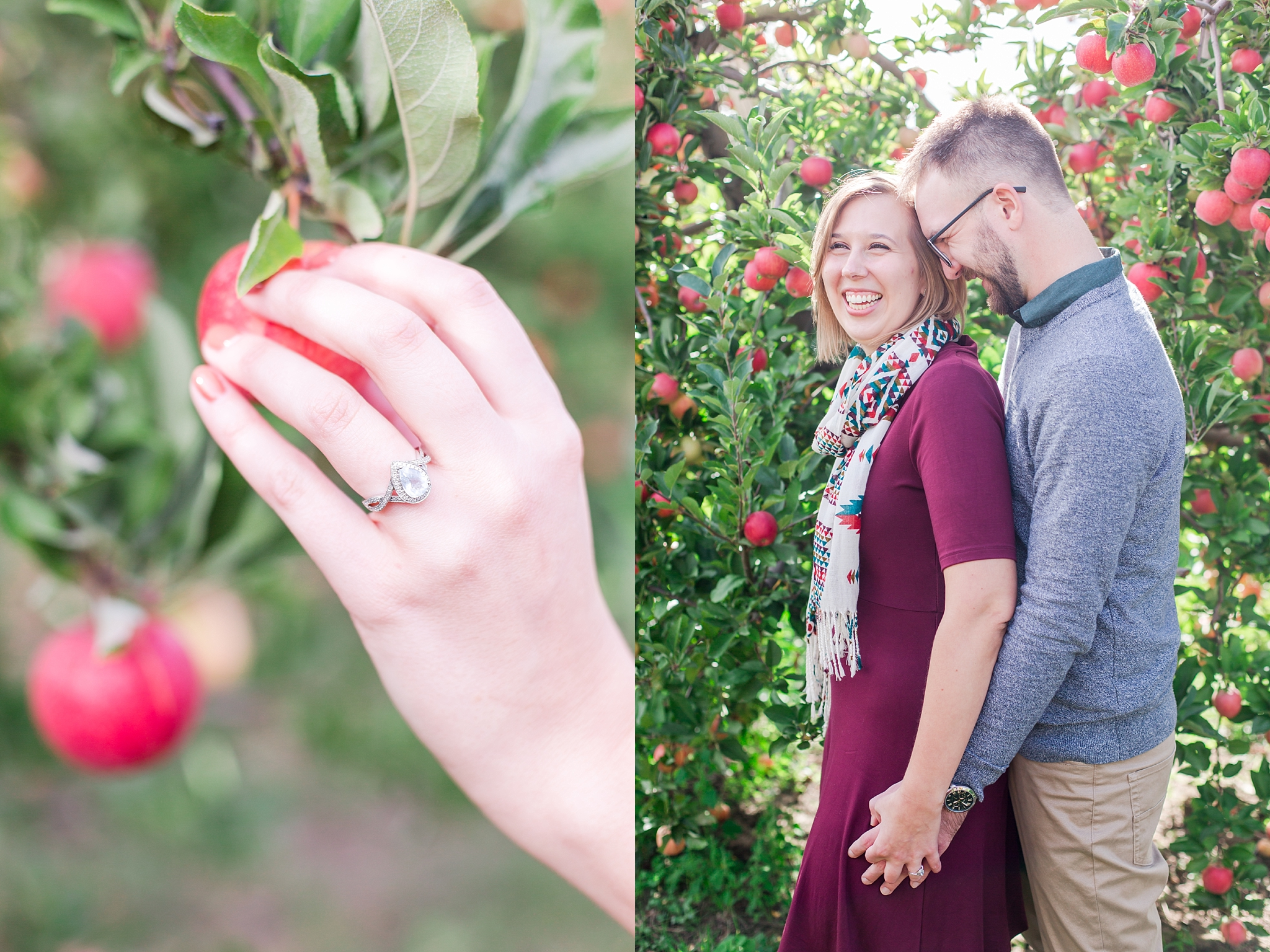 playful-fall-engagement-photos-at-hy's-cider-mill-ochard-in-bruce-township-michigan-by-courtney-carolyn-photography_0006.jpg