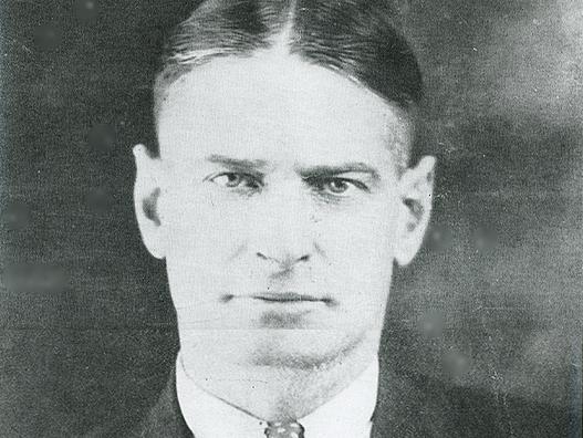 "Arthur ""Slim"" Evans was a labour hero even before the trek."