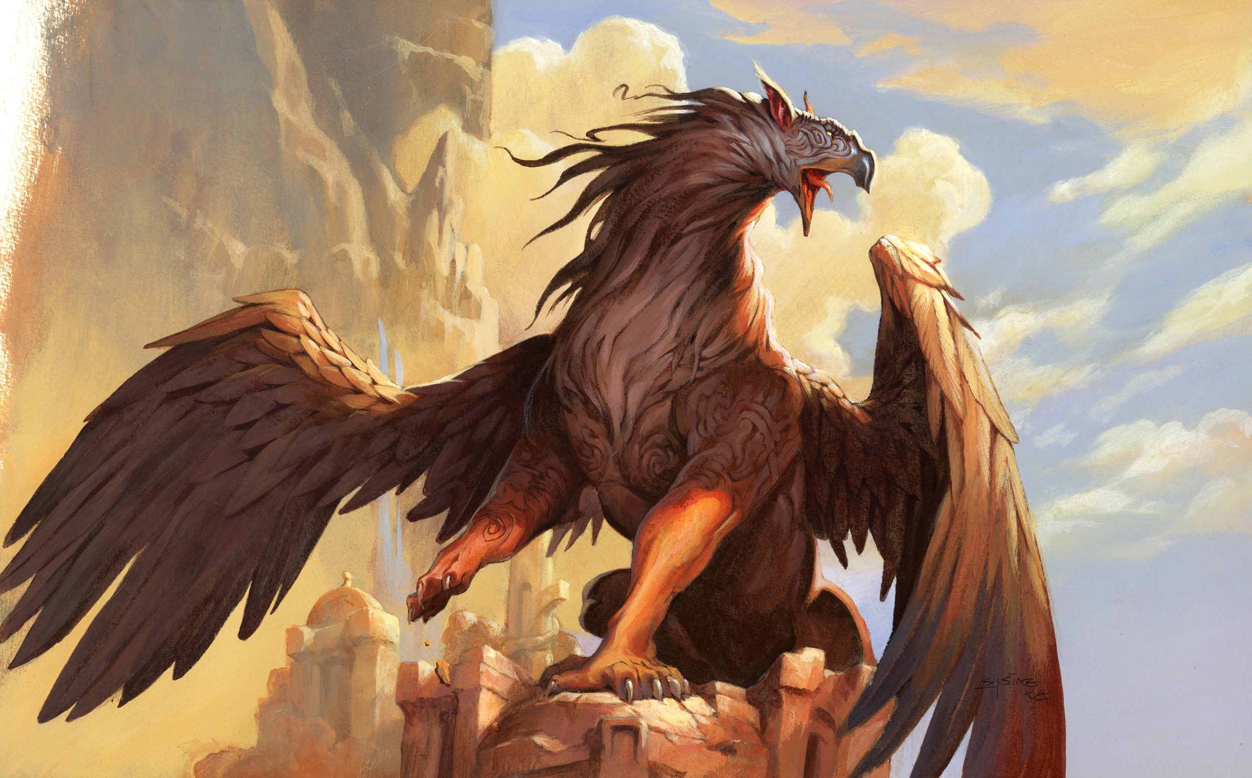 ART ID 120947 Griffin of Talion.jpg