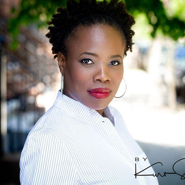 When you shoot with Kurt Sneedon you have a really difficult time selecting your final images. #headshots #actress  #commercialmodel #photoshoot #harlem #bosslady #actorslife #writer #producer @bykurtsneddon @jebbelarcelifestyle