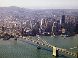 SF - Oakland Bridge.JPG