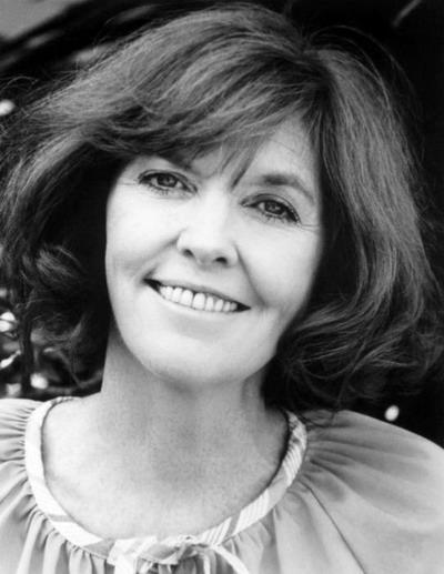 Anne Meara