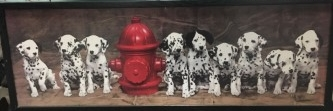 Puppies at a fire extinguisher.jpg