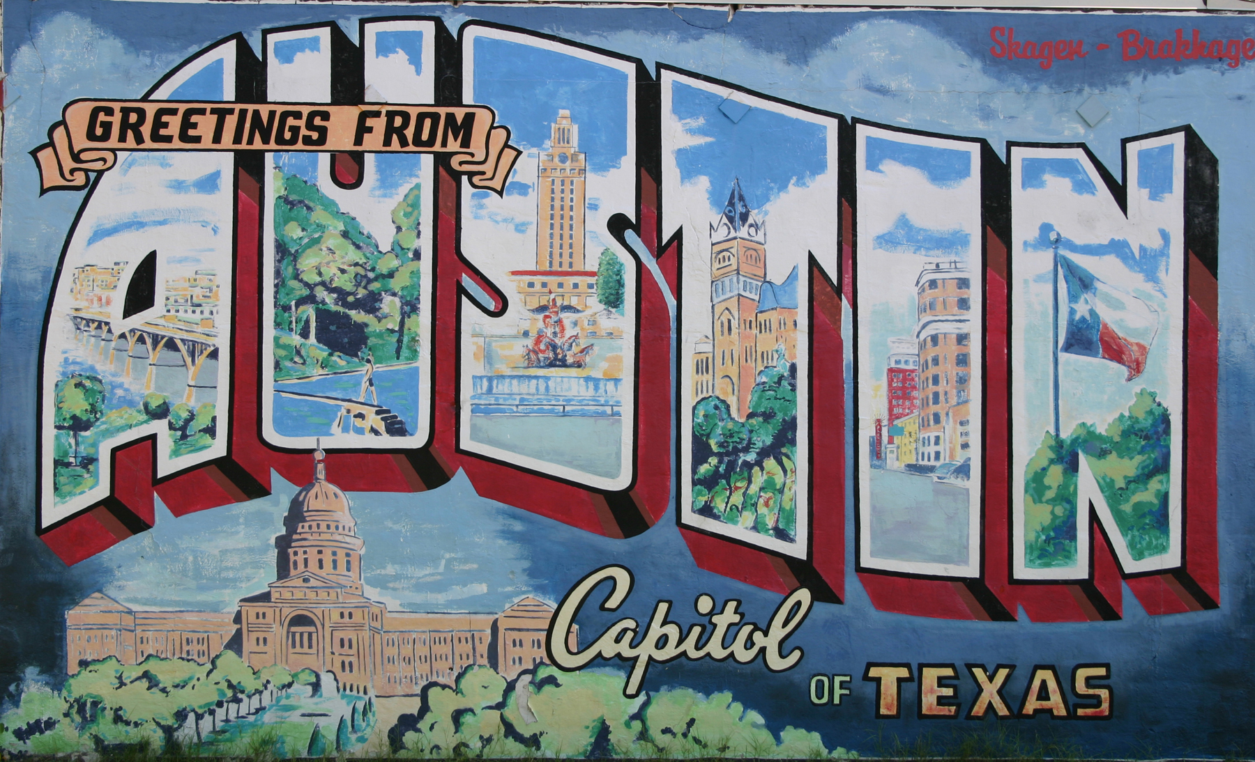 Image courtesy of Austin Convention and Visitors Bureau http://www.austintexas.org/